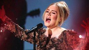 Nước Mỹ đón chào Adele