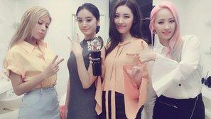 The Show 12/7: Chiến thắng đầu tiên đầy ngọt ngào của Wonder Girls