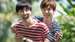 Jimin và J-Hope (BTS) sắp góp mặt trong show thực tế mới