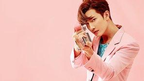 Zhoumi (Super Junior M) ra mắt MV mới giữa tâm bão chính trị