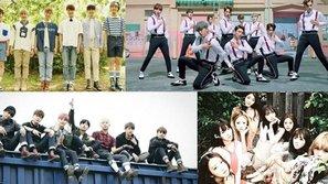 Giám đốc sản xuất Inkigayo chia sẻ những nhóm nhạc