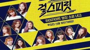 Seunghee (Oh My Girl) giành chiến thắng trong tập đầu tiên của