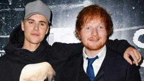 Justin Bieber mang cả dàn sao