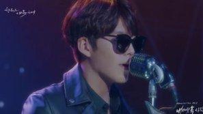 Không chỉ là diễn viên cừ, Kim Woo Bin còn sở hữu giọng hát rất ngọt ngào nữa đây!
