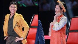 Noo Phước Thịnh và Đông Nhi không còn là bạn thân trong The Voice Kids 2016
