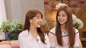 """Jihyo (Twice): """"Tzuyu là một người chẳng giỏi che giấu cảm xúc"""""""