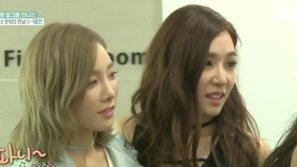 """Taeyeon (SNSD) thừa nhận mình là fan ruột của nhóm """"chị đại"""" Unnies"""