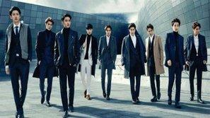 8 lần EXO tỏa sáng với vai trò diễn viên