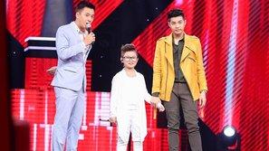 The Voice Kids 2016: Chu Tuấn Ngọc - hotboy 9 tuổi hát về mẹ khiến Noo Phước Thịnh muốn song ca