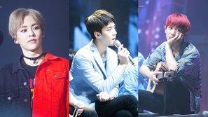 Xiumin, Sehun, Chanyeol lập thành nhóm nhỏ của EXO?