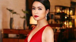 Hoàng Thùy Linh hóa quý cô gợi cảm trước thềm ra mắt MV