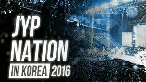 JYP Nation 2016