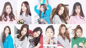 Kpop được mùa nở rộ những nhóm nhạc dự án