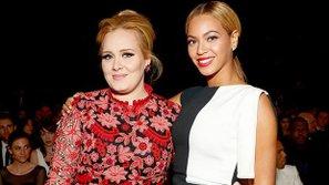 Adele và Beyoncé dẫn đầu danh sách đề cử 2016 MTV Video Music Awards