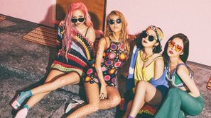 Wonder Girls bất ngờ