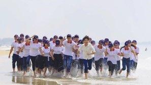 Nguyễn Hồng Thuận viết về ước mơ tuổi trẻ