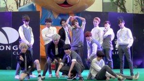 Chán EXO, nhóm nhạc Thái Lan chuyên đạo nhái tiếp tục