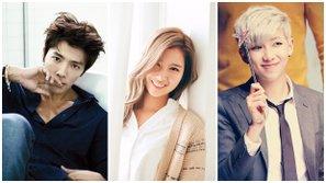 """Điểm danh những thần tượng Hàn nổi tiếng với """"bàn tay phá hoại"""""""