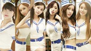 Các nghệ sĩ Kpop sẽ bị cấm hoạt động tại Trung Quốc?
