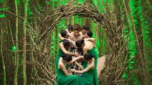 """MV """"Bánh trôi nước"""": Sản phẩm âm nhạc độc đáo của Hoàng Thùy Linh"""
