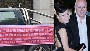 Chia sẻ mới nhất của ca sĩ Thu Minh về tin đồn