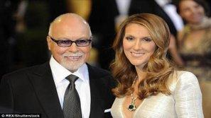Celine Dion xăm hình tưởng nhớ người chồng quá cố Rene Angelil