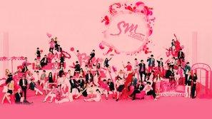"""Những scandal khiến SM Entertainment """"chao đảo"""""""