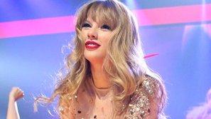Taylor Swift quay trở lại Instagram chỉ để nhớ đến một người ...