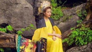 Hoàng Thùy Linh: Đứng lên từ chính chỗ mình vấp ngã