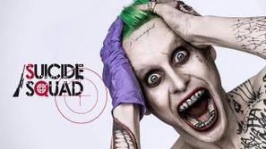Nhạc phim Suicide Squad - Biệt đội cảm tử mới ra mắt khiến fan mê mẩn