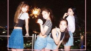 Black Pink tung teaser của thành viên hao hao Dara, tiết lộ tên ca khúc ra mắt