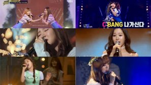 Seunghee (Oh My Girl) gây sốt khi cover bản hit