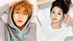 Chuyện hẹn hò đầy thị phi của Seolhyun (AOA) và Zico (Block B)