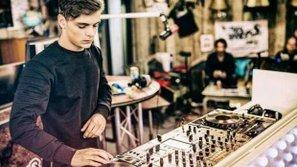 Những ca khúc hay nhất của DJ Martin Garrix