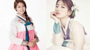 Seolhyun - Suzy: Hai hình ảnh đối lập của phận nữ nhi trong tình yêu