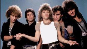 Bon Jovi, biểu tượng rock và một thời hoàng kim ai còn nhớ?