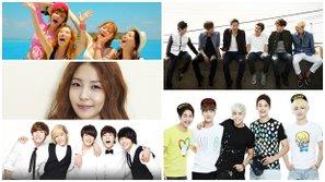 10 ca khúc nhạc Hàn hay nhất về tình bạn