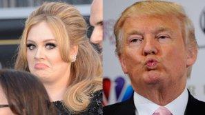 Hàng loạt sao US - UK công khai phản đối Donald Trump