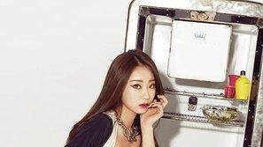 Kyungri bị chê trơ tráo khi tự nhận quyến rũ nhất Kpop và tỏ ý hứng thú với bạn trai Seolhyun