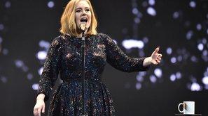 Adele từ chối biểu diễn tại Super Bowl – Siêu cúp Bóng bầu dục Mỹ