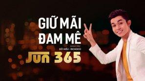 Jun Phạm (365) xuất xưởng MV truyền cảm hứng sống