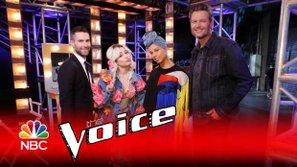 """Miley Cyrus và Alicia Keys được khen """"nức mũi"""" trong trailer The Voice mùa thứ 11"""