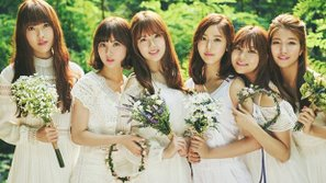 10 lần nhóm nữ Kpop khiến khán giả