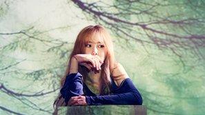 Park Jimin (15&) đầy khác lạ trong MV