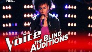 The Voice US - Mỹ 2016 (Mùa 11): Thí sinh 17 tuổi khiến bốn giám khảo phải xoay ghế