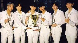 """Show Champion 24/8: VIXX """"vượt mặt"""" cả EXO lẫn Black Pink"""