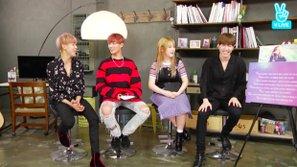 Các thành viên 15&, GOT7 và DAY6 nghĩ gì về nhau trong lần đầu gặp mặt?