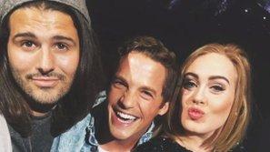 Adele khiến fan phát cuồng khi nhận lời dự đám cưới cặp đôi đồng tính