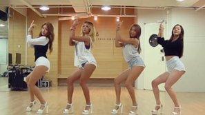 """Khám phá loạt phòng tập """"trong truyền thuyết"""" tại các công ty giải trí Hàn Quốc"""