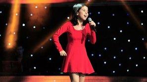 Chiara Falcon: Thí sinh đặc biệt tài năng của The Voice Kids 2016